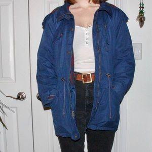 Eddie Bauer Utility Jacket